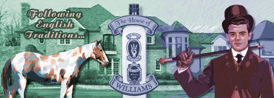 The House of Williams